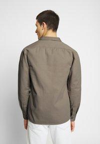 Nominal - UTILITY - Shirt - sand - 2