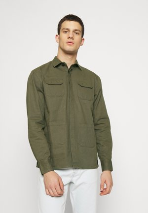 UTILITY - Overhemd - khaki