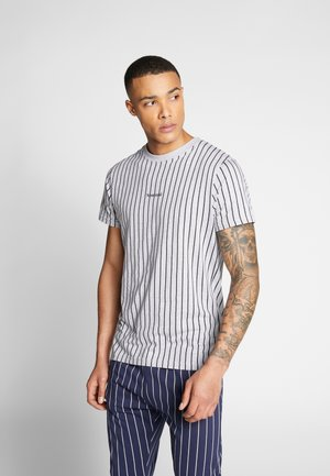 DALI - T-shirt con stampa - grey