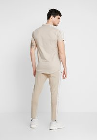 Nominal - FOSTER  - Polo shirt - sand - 2