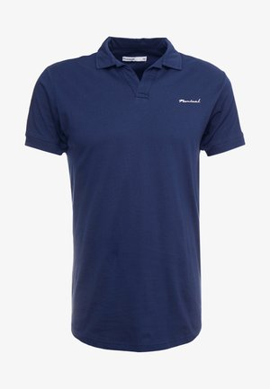 FOSTER  - Polo shirt - navy