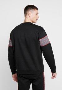 Nominal - GRESHAM CREW - Sweater - black - 2