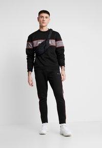 Nominal - GRESHAM CREW - Sweater - black - 1