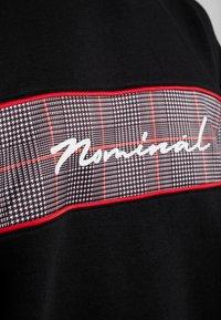 Nominal - GRESHAM CREW - Sweater - black - 5