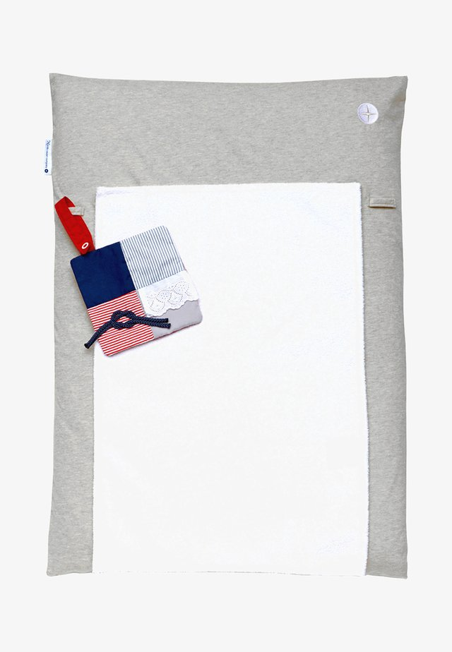 Kravletæpper - grey