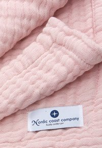 Nordic coast company - 4-IN-1 - Play mat - rose - 3