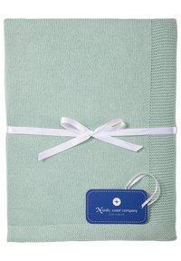 Nordic coast company - Baby blanket - grey - 2