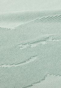 Nordic coast company - Baby blanket - grey - 3