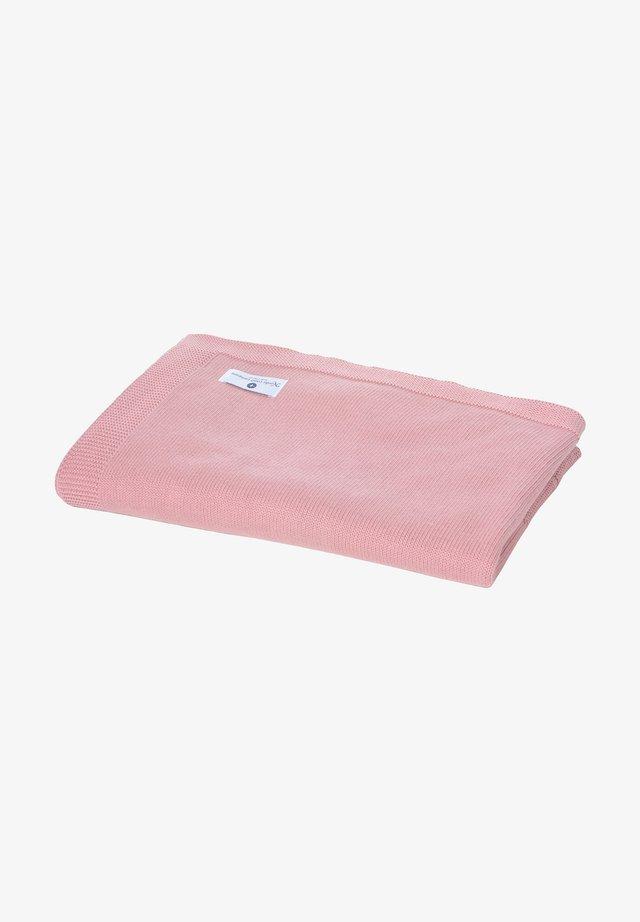 Play mat - pink