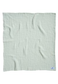 Nordic coast company - Baby blanket - light grey - 3