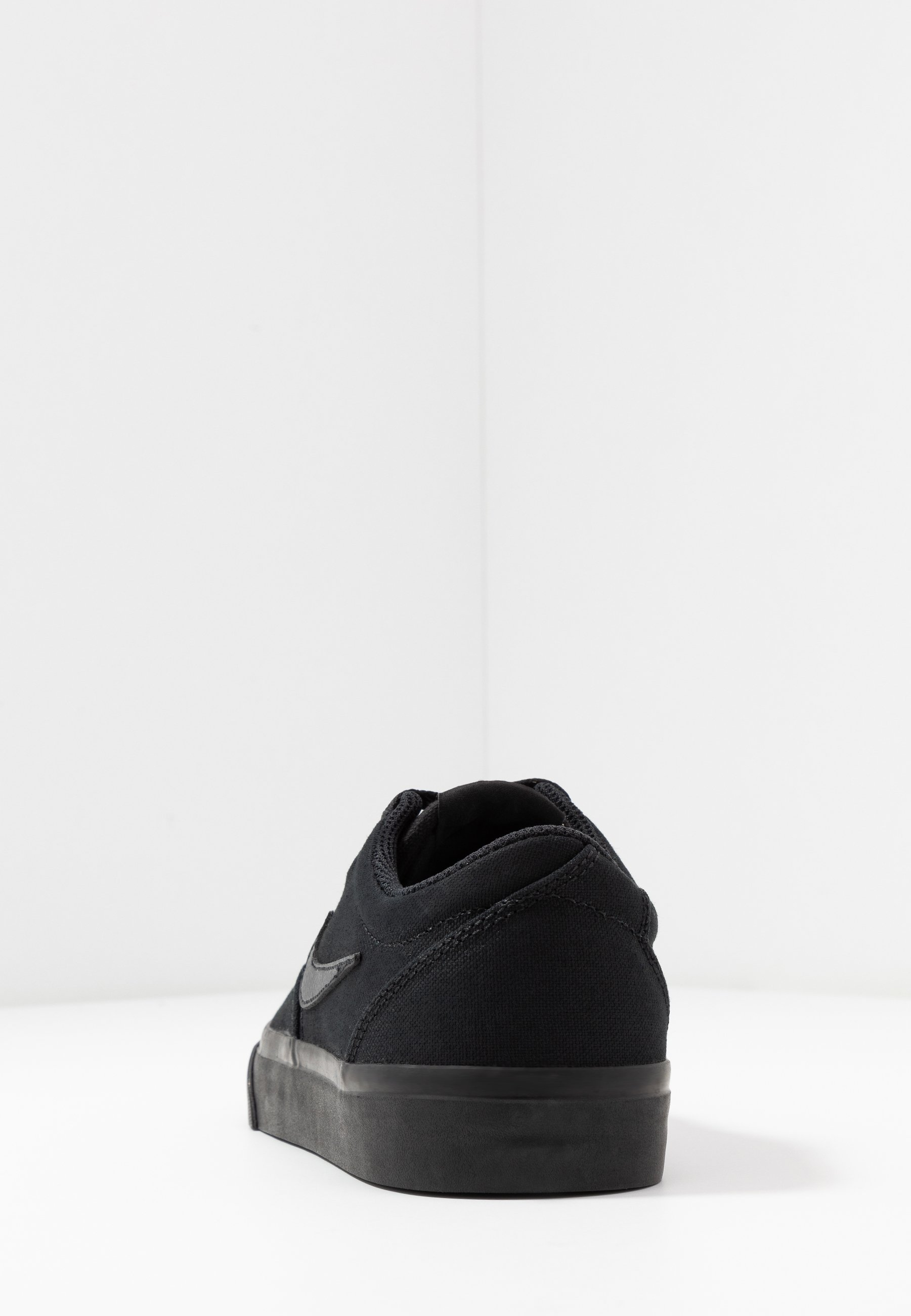 Nike Sb Charge - Sneakers Basse Black sh0L32L