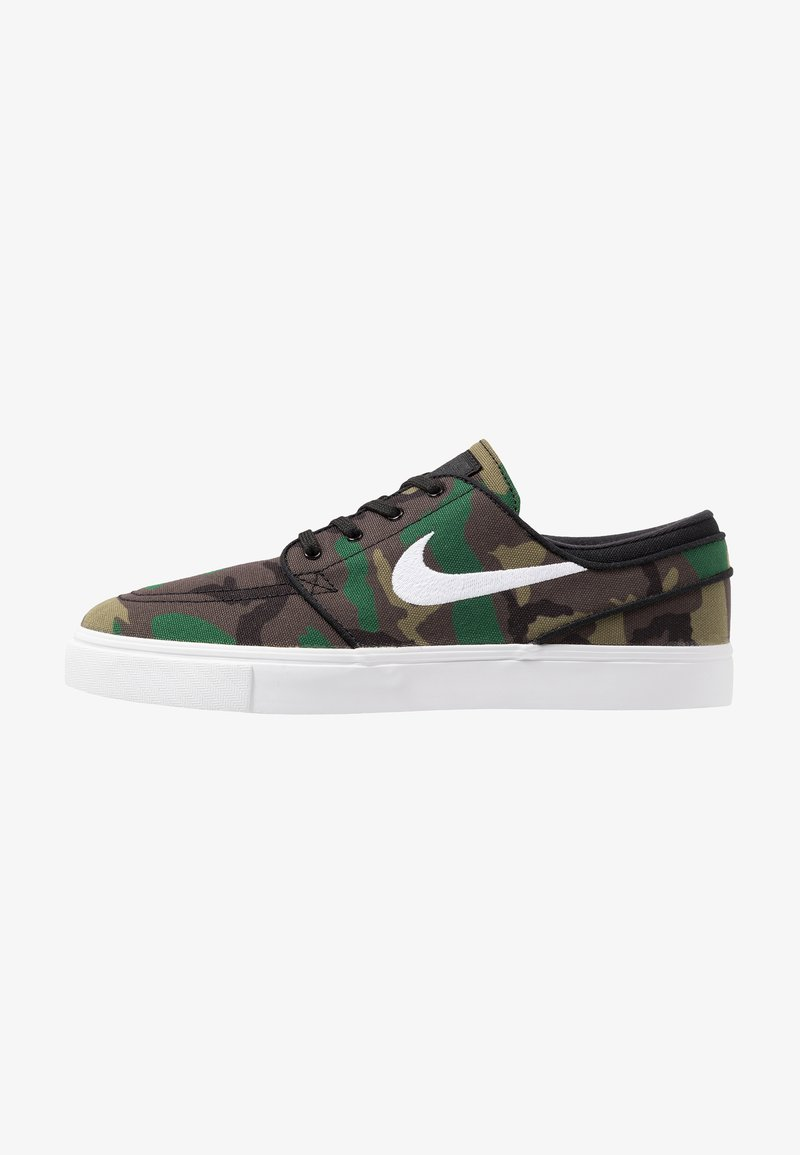 Nike SB - ZOOM STEFAN JANOSKI - Trainers - multicolor/black/white/yellow