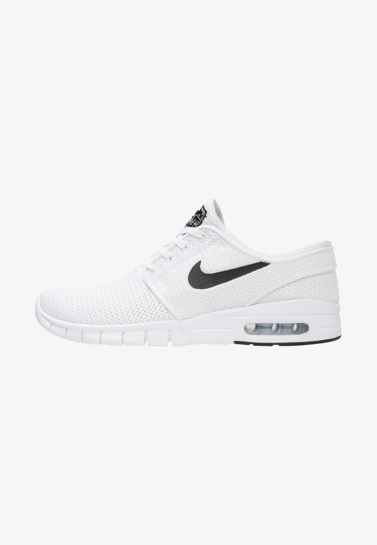 Nike SB - STEFAN JANOSKI MAX - Sneakers laag - white/black