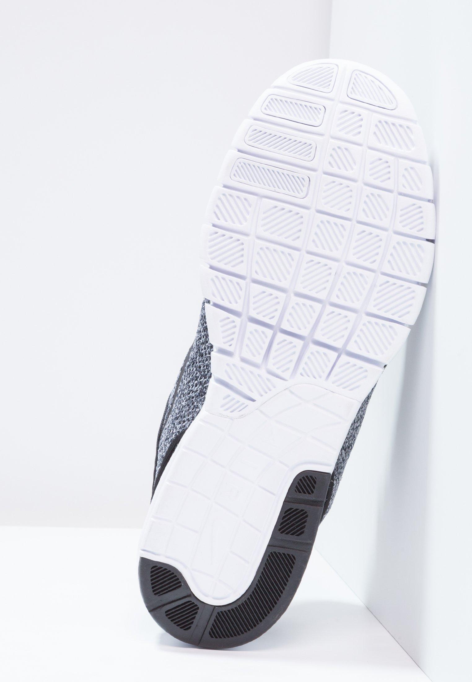 STEFAN JANOSKI MAX Sneakers whiteblackdark grey