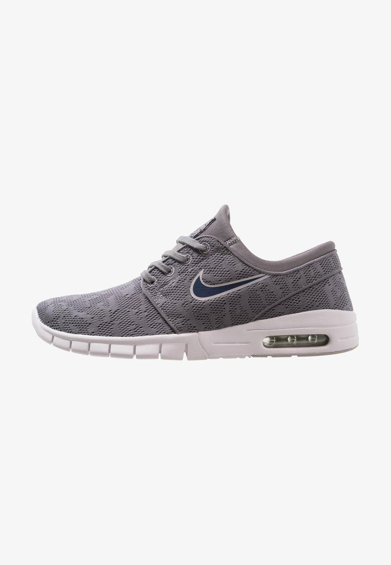 Nike SB - STEFAN JANOSKI MAX - Zapatillas - gunsmoke/blue void