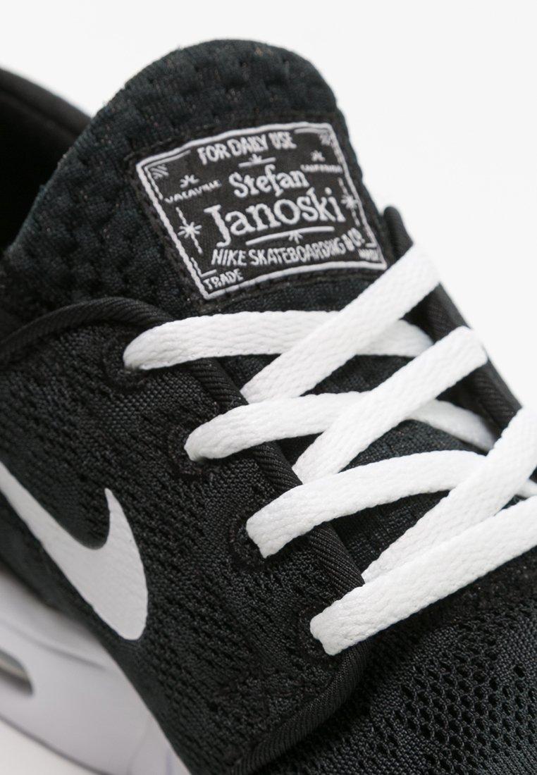 STEFAN JANOSKI MAX Sneakers laag black