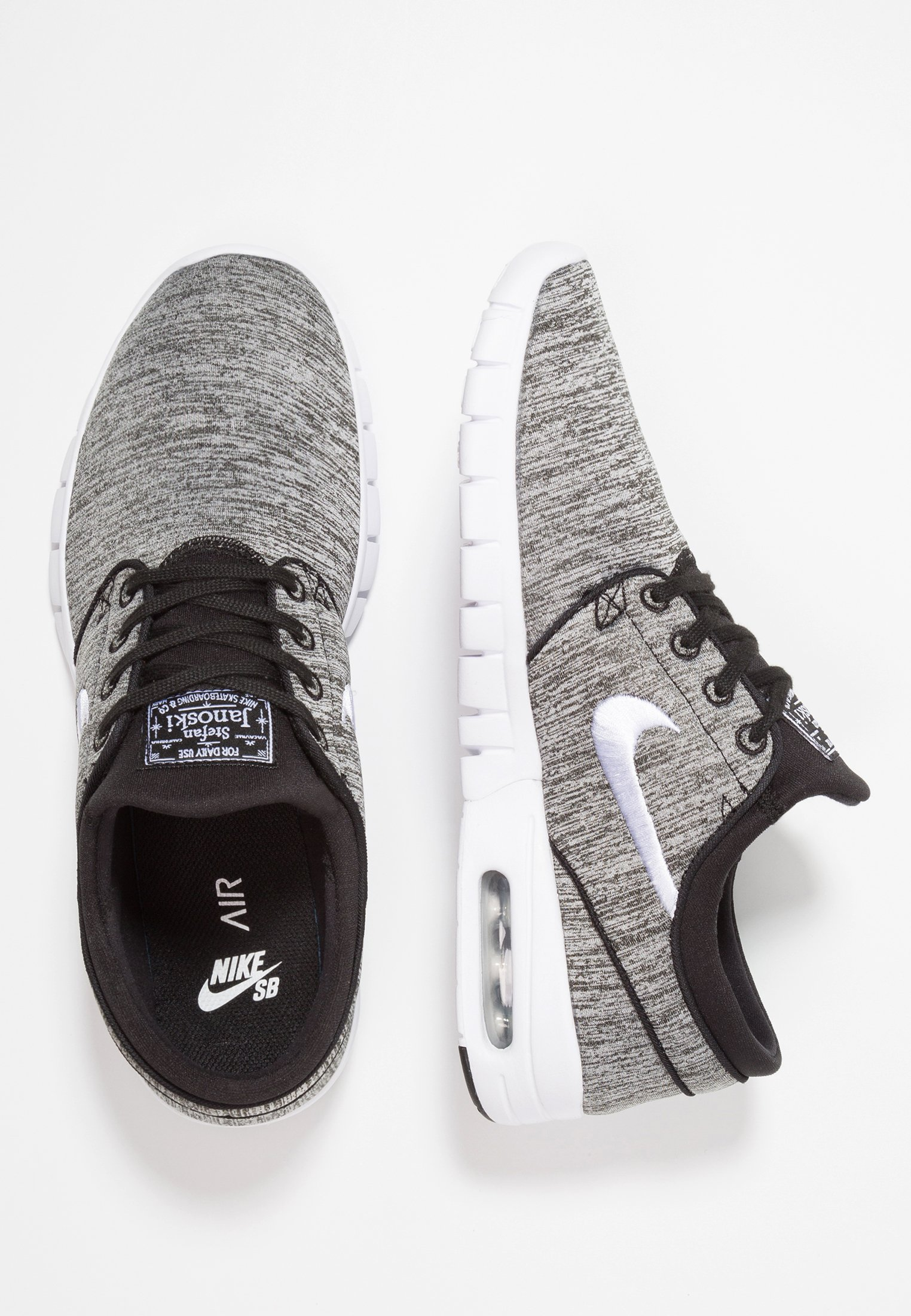 STEFAN JANOSKI MAX Sneakers laag blackwhite