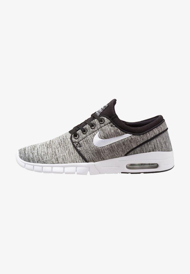 Nike SB - STEFAN JANOSKI MAX - Zapatillas - black/white