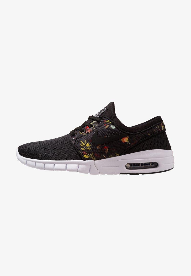 Nike SB - STEFAN JANOSKI MAX - Trainers - black/multicolor