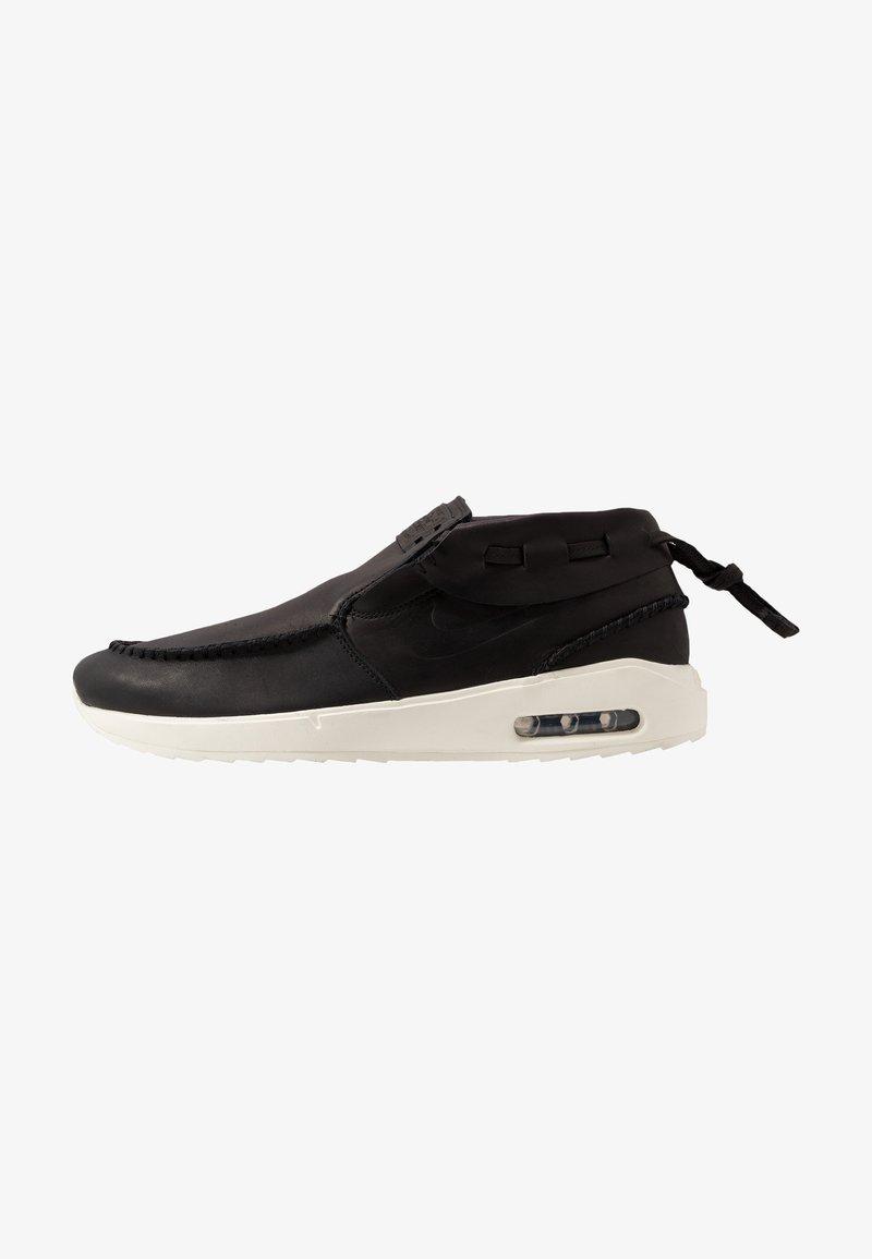 Nike SB - AIR MAX JANOSKI 2 - Mocassins - black/pale ivory