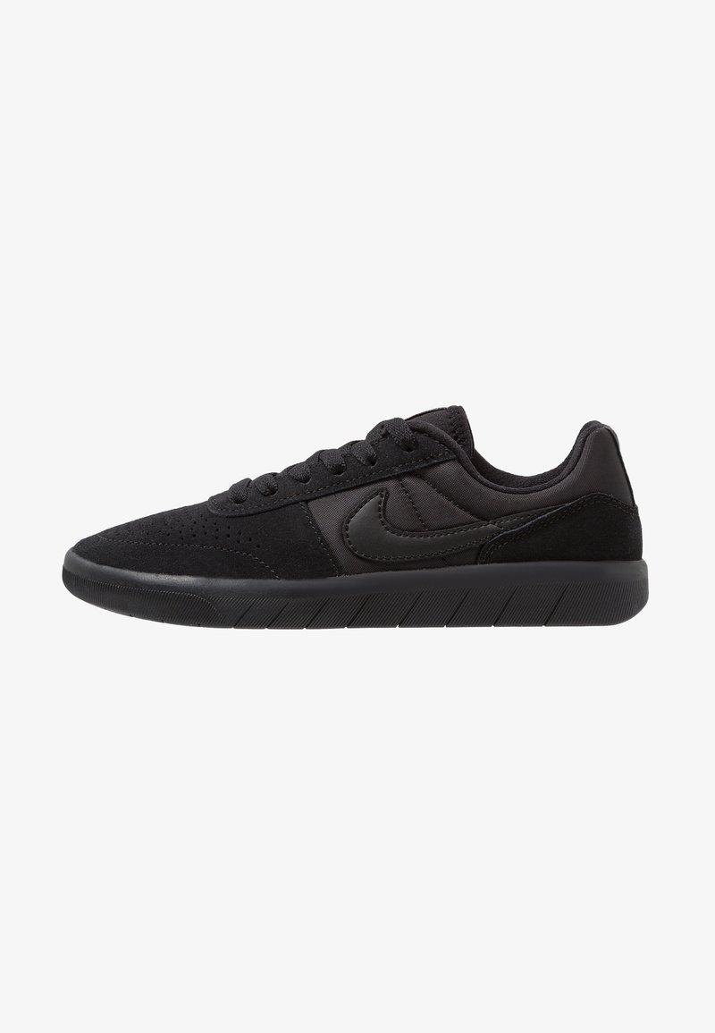 Nike SB - TEAM CLASSIC - Chaussures de skate - black/anthracite
