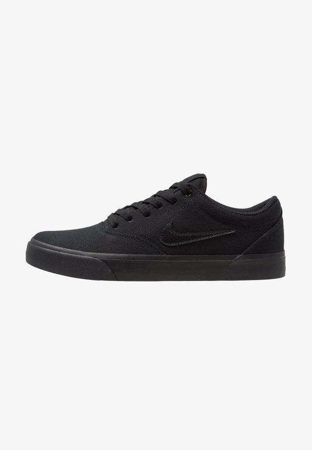 CHARGE  - Sneaker low - black
