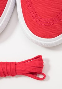 Nike SB - ZOOM JANOSKI - Trainers - university red/club gold/black/white - 5