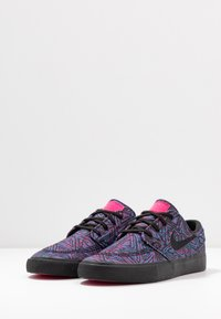 Nike SB - ZOOM JANOSKI PRM - Sneakers laag - watermelon/black - 2