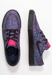 Nike SB - ZOOM JANOSKI PRM - Tenisky - watermelon/black - 1