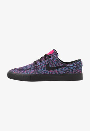ZOOM JANOSKI PRM - Sneakers basse - watermelon/black