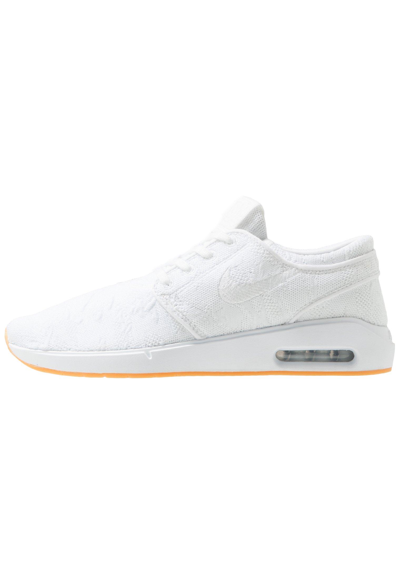 AIR MAX JANOSKI 2 Sneakers laag whiteyellow