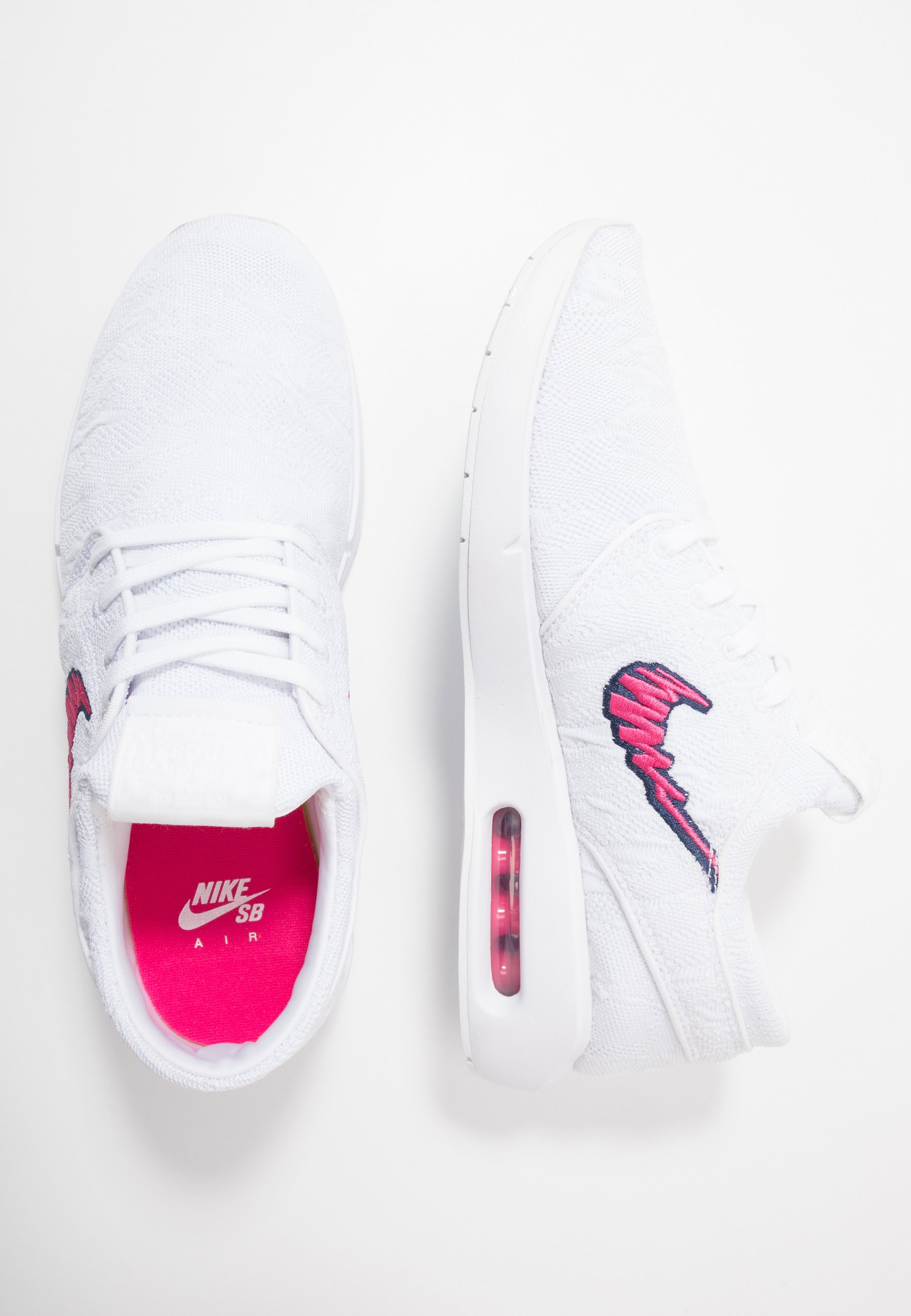 AIR MAX JANOSKI 2 Sneaker low whitewatermelonmidnight navy