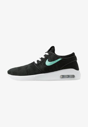 AIR MAX JANOSKI 2 - Zapatillas - black/mint
