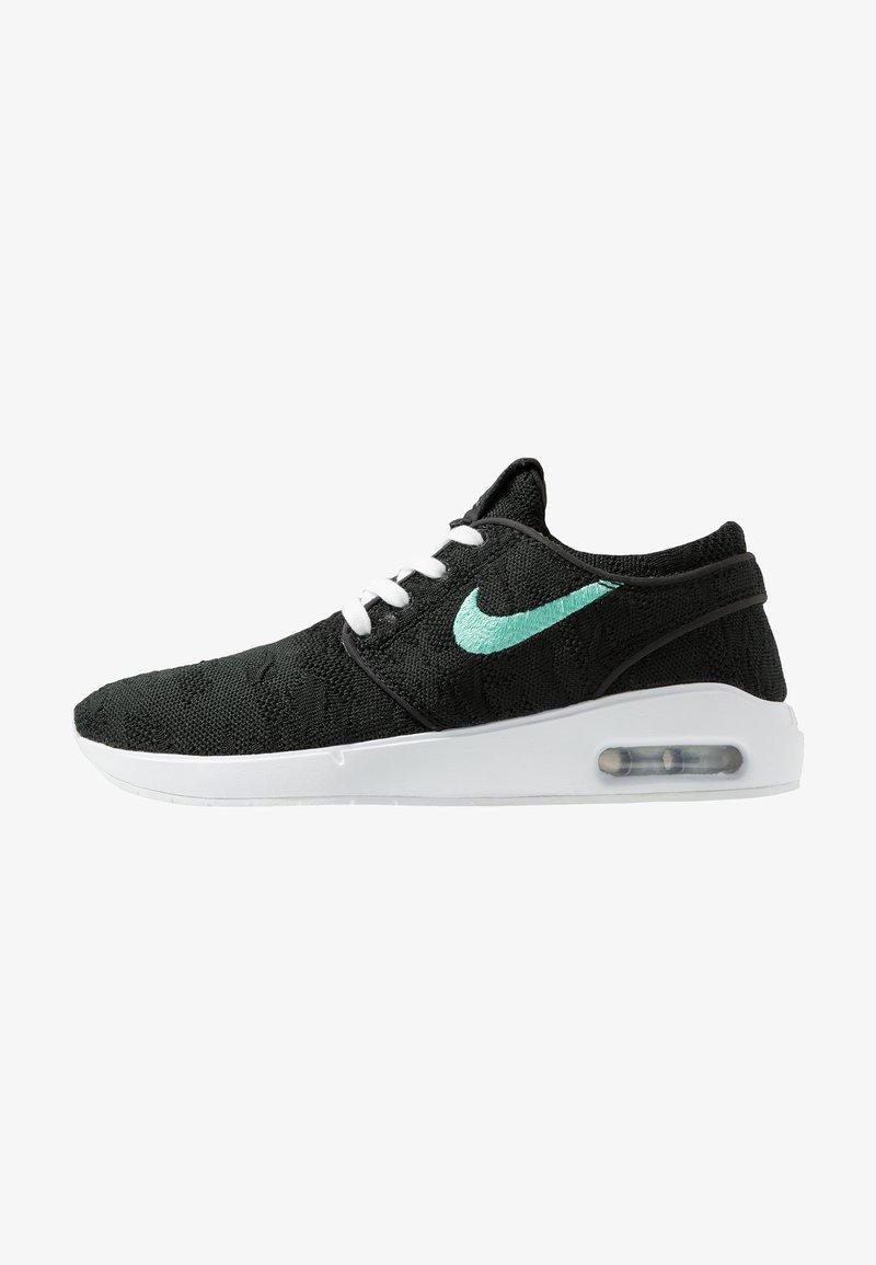 Nike SB - AIR MAX JANOSKI 2 - Sneakers laag - black/mint