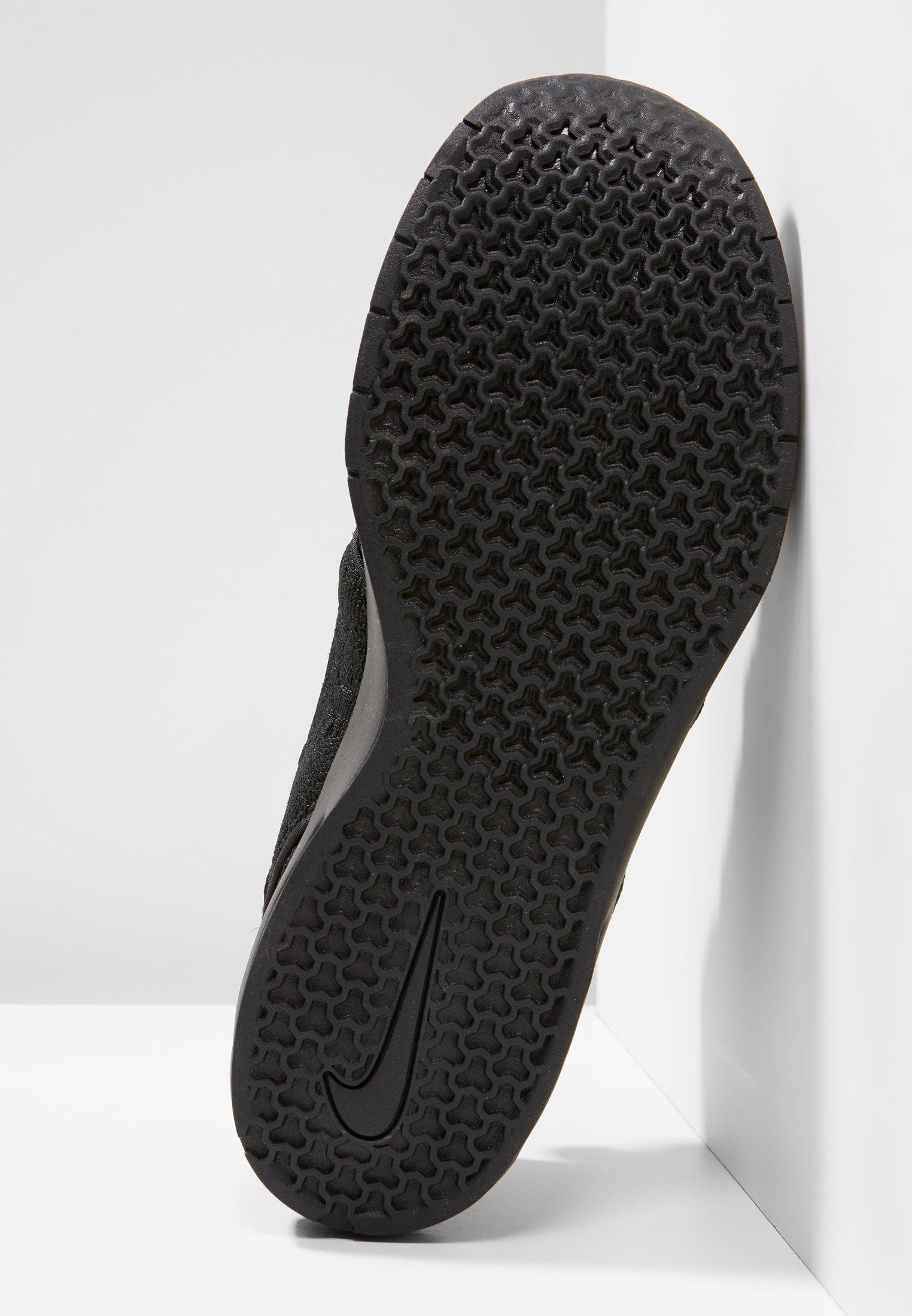 AIR MAX JANOSKI 2 Sneakers laag black