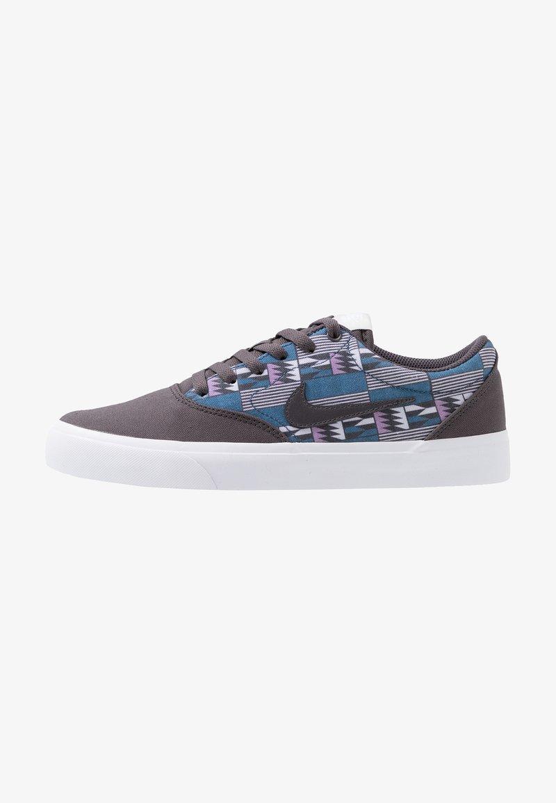Nike SB - CHARGE - Sneakers - thunder grey