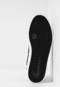 Nike SB - CHARGE - Sneaker low - obsidian - 4