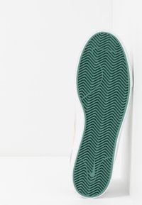 Nike SB - ZOOM JANOSKI - Tenisky - summit white/obsidian - 4