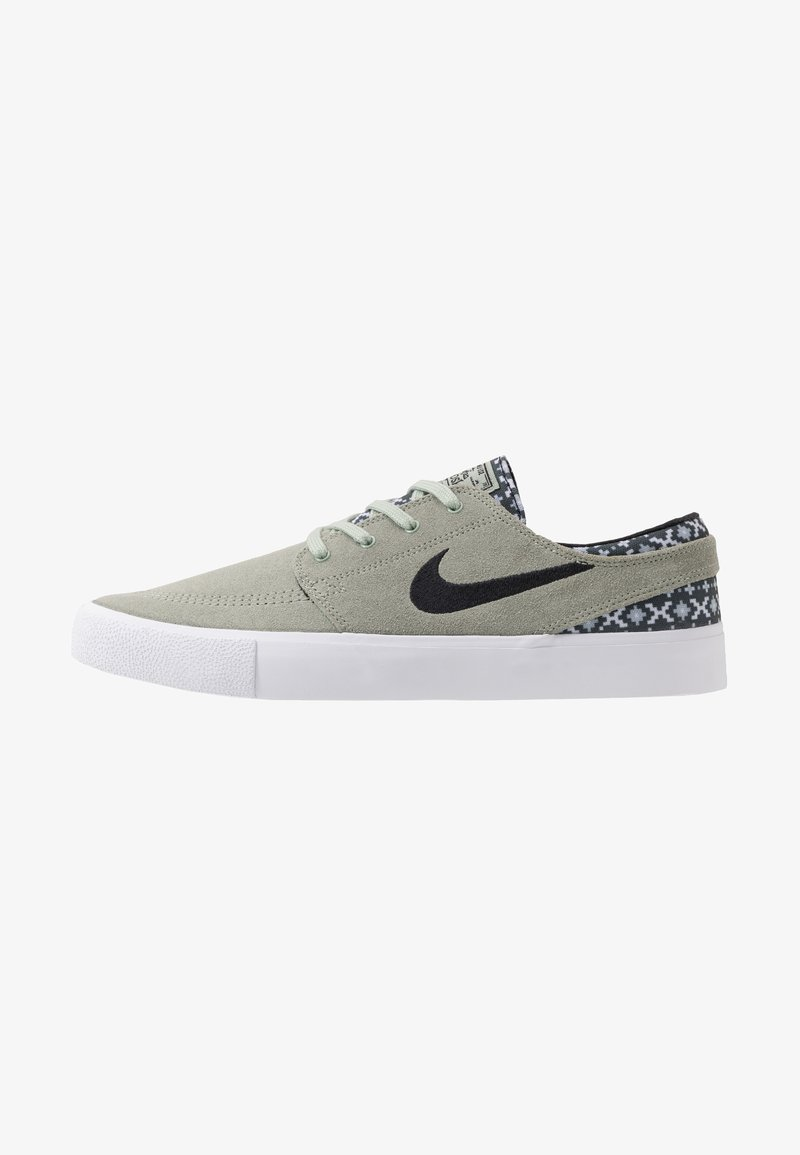 Nike SB - ZOOM JANOSKI - Trainers - jade horizon/black/white