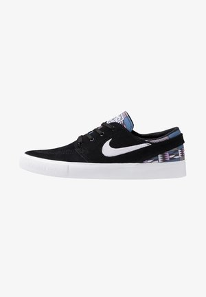 ZOOM JANOSKI - Sneaker low - black