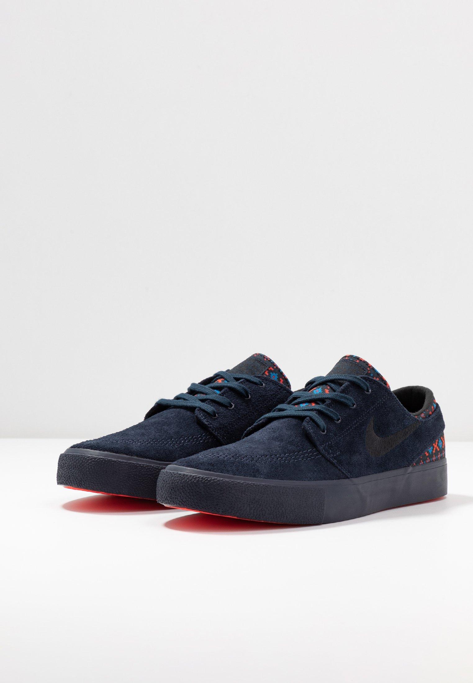 Crimson bright Nike black Dark Zoom Obsidian Basse Sb JanoskiSneakers tsCrQdh