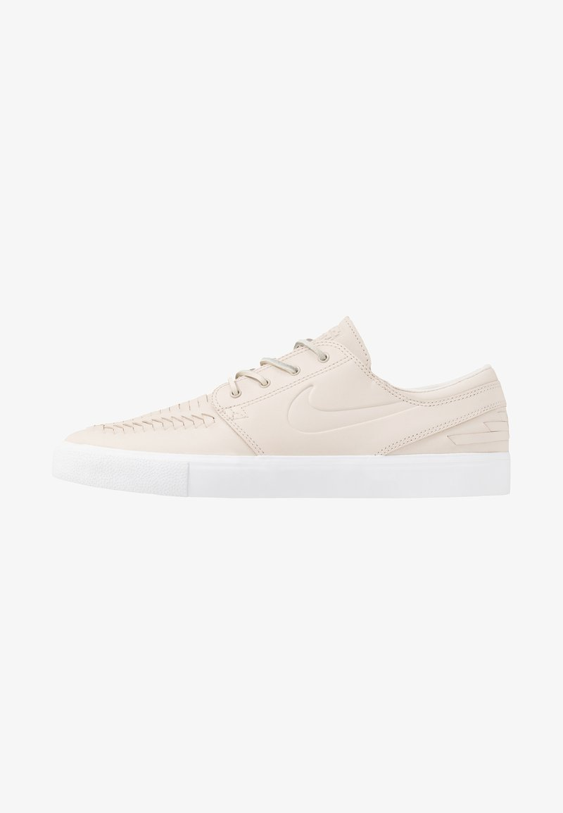 Nike SB - ZOOM JANOSKI CRAFTED - Sneakers basse - desert sand/white/light brown