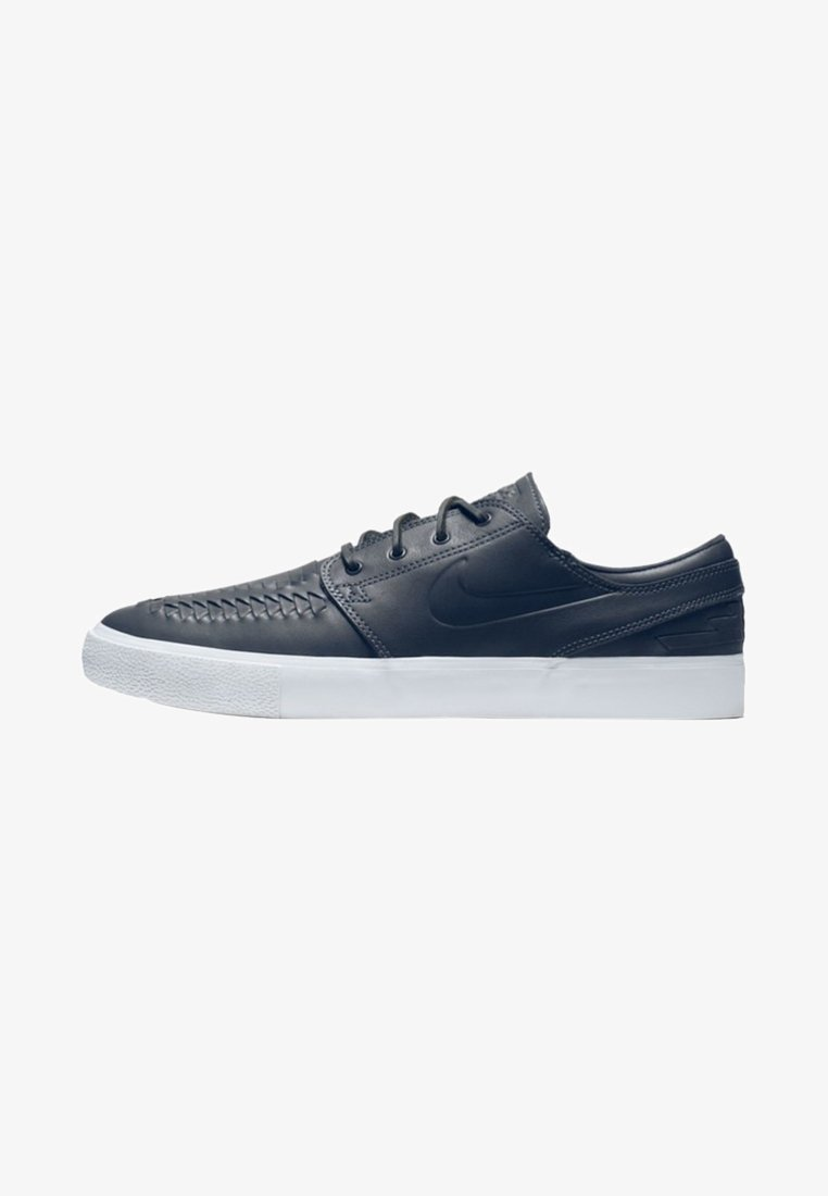 Nike SB - ZOOM JANOSKI CRAFTED - Sneakers - anthracite