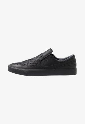 ZOOM JANOSKI SLIP CRAFTED - Slipper - black