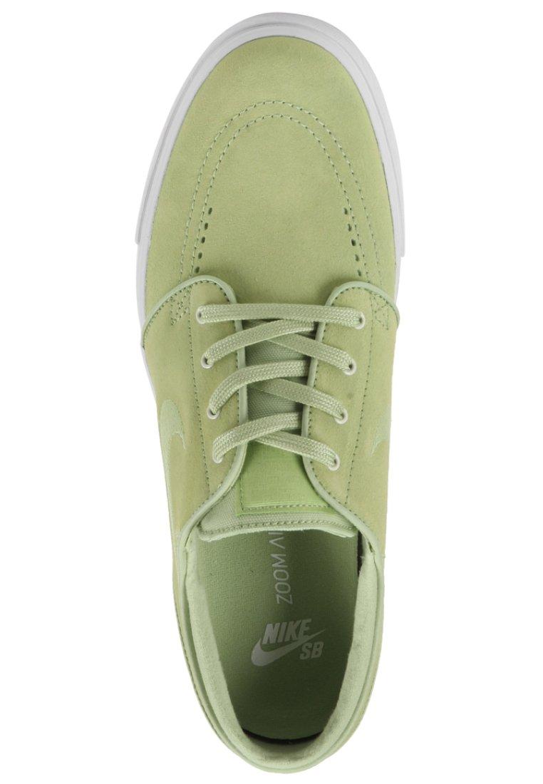 Skateschuh green