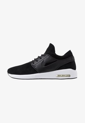 AIR MAX JANOSKI 2 PRM - Skateboardové boty - black/thunder grey