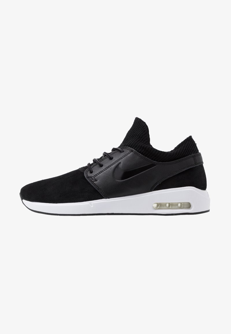 Nike SB - AIR MAX JANOSKI 2 PRM - Skateschoenen - black/thunder grey