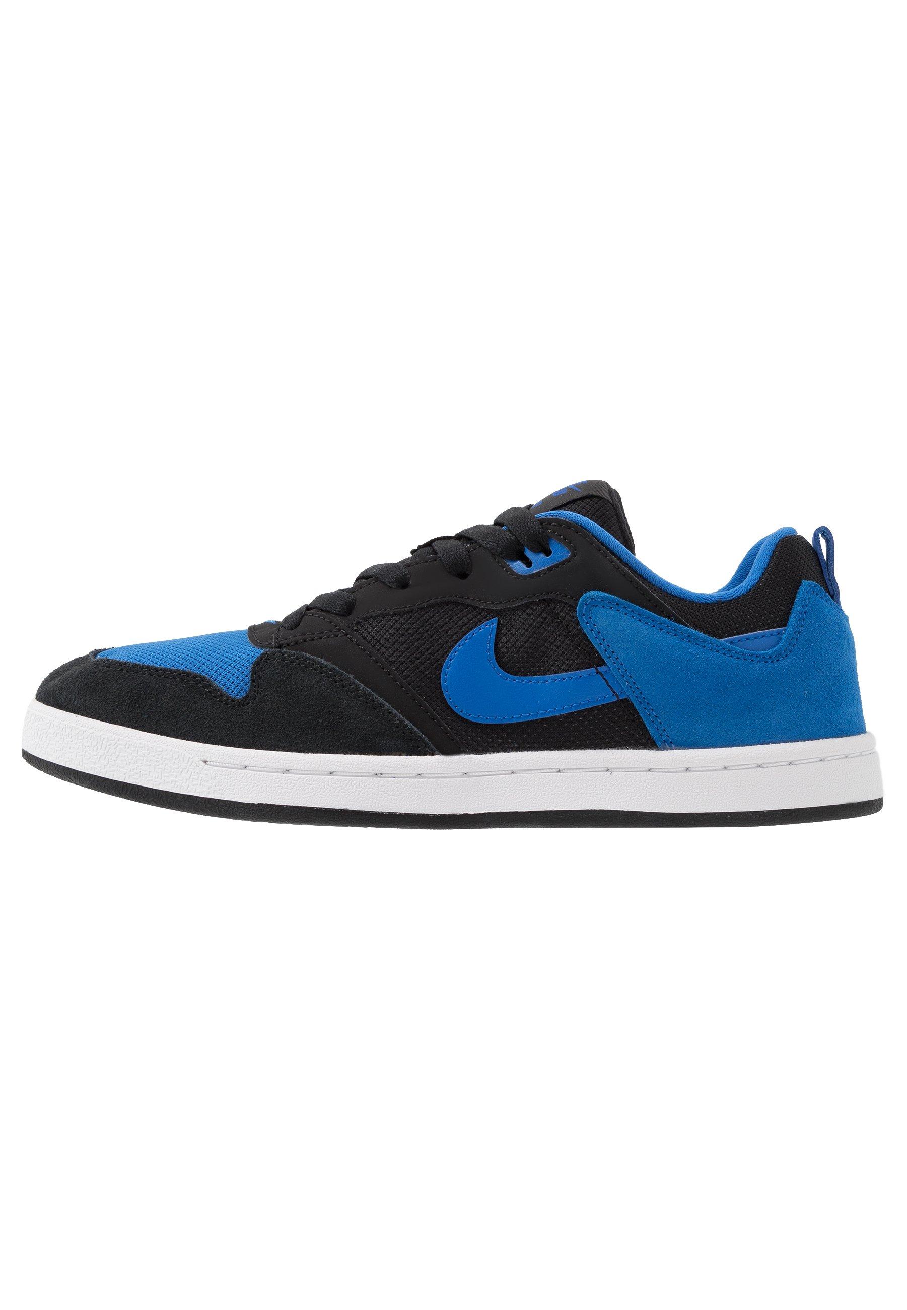 Nike SB ALLEYOOP Scarpe skate blackroyal blue Zalando.it