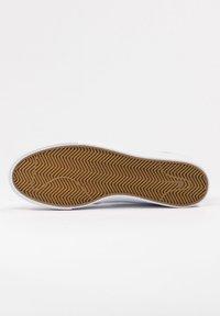 Nike SB - ZOOM JANOSKI - Sneakers laag - white/tropical twist - 3