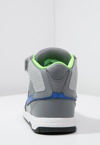Nike SB - MOGAN MID 2 - Vysoké tenisky - wolf grey/game royal - 3